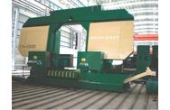 IRON-CUT CH-2500 (g42250) Колонный полуавтоматический ленточнопильный станок IRON-CUT Полуавтоматические Ленточнопильные станки