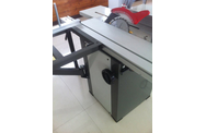 Круглопильный станок с подвижным столом 1600мм JIB MJ10-1600 Harvey Круглопильные станки Столярные станки