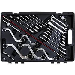 Набор инструментов Сорокин 1.127 Break (27 предметов) Сорокин Ручной Инструмент