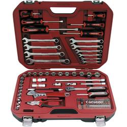 Набор инструментов Сорокин 1.178 Standart (78 предметов) Сорокин Ручной Инструмент
