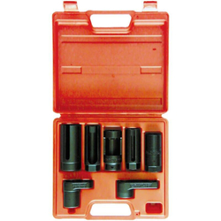 Набор головок для форсунок и датчиков Сорокин 40.55 (7шт) Сорокин Ручной Инструмент