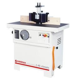 Minimax sharper t 45 classic SCM Фрезерные станки Столярные станки