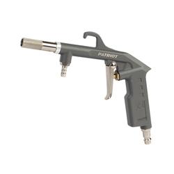 PATRIOT GH 166B пистолет пескоструйный Patriot Пневмопистолеты Пневматический
