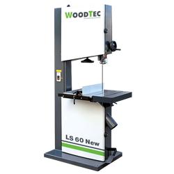 Станок ленточнопильный WoodTec LS 60 NEW Woodtec Ленточнопильные станки Столярные станки