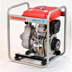 Yanmar YDP 20N Мотопомпа дизельная Yanmar Дизельные Мотопомпы
