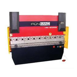 Пресс гидравлический листогибочный HPB-63/2500 Ironmac Гидравлические Листогибочные прессы