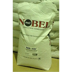 Клей-расплав Nobelmelt NB-40 Nobelmelt Клей расплав Кромкооблицовочные