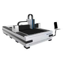 Оптоволоконный лазерный станок для резки металла MetalTec 1530 B (RECI-1000 W) MetalTec Станки лазерной резки Станки по металлу