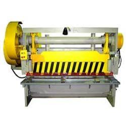 МНГ-16 Электромеханические гильотинные ножницы АСЗ Электромеханические Гильотинные ножницы